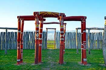 Возможно ли практическое использование места силы? Наши предки этим пользовались, строили там свои капища. А позднее и христиане ставили там свои храмы.