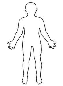 Маятниковый способ диагностики болезней 1