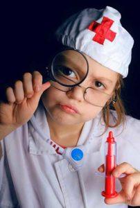 Маятниковый способ диагностики болезней