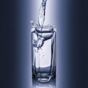 Простые тайны не простой воды