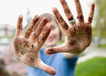 Мне часто приходилось слышать: А я почти всегда мою руки... Но достаточно одного раза и вы попались. О паразитах и как они попадают в организм человека.