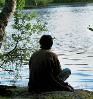 Что такое внутреннее безмолвие .Для чего оно нужно и как можно выключить мыслемешалку.