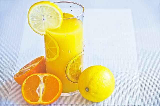 Лимон рецепты для здоровья